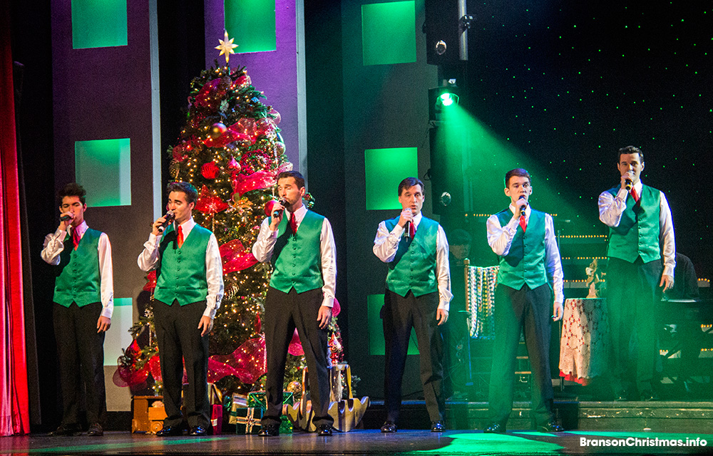 Christmas Shows In Branson