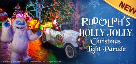 rudolph-parade-silver-dollar-city