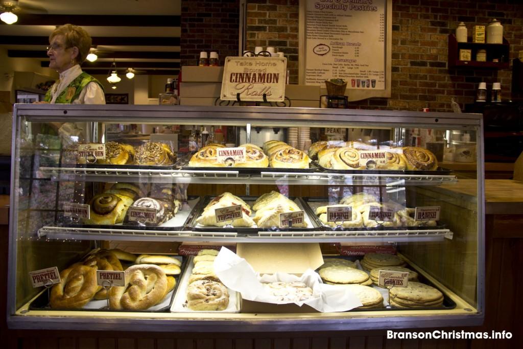 BC - sdc pastry case