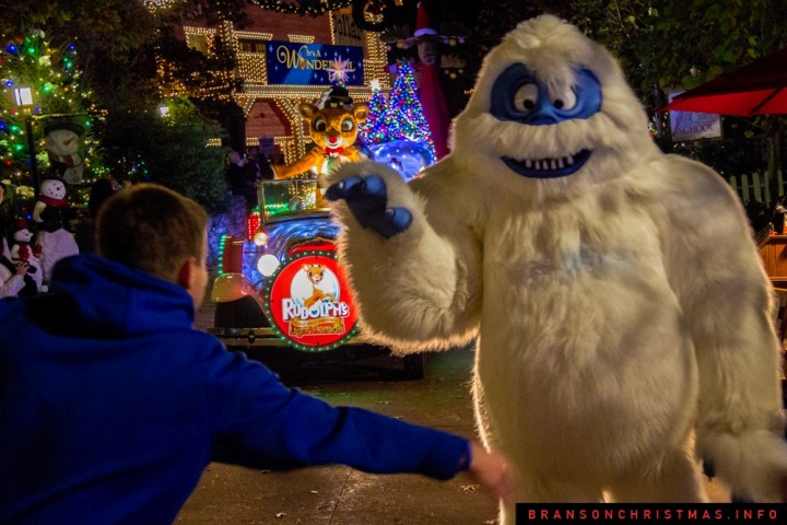 two new features coming to silver dollar city this christmas season