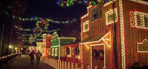 Branson Christmas An Ozark Mountain Christmas
