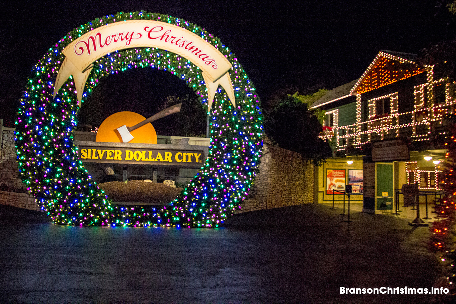 Silver Dollar City Offers Discounted 40 Tickets This