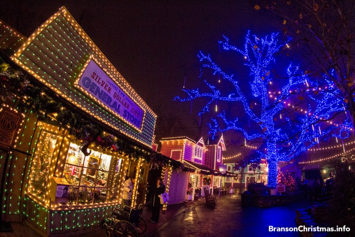 Silver Dollar City Christmas.Pro Tip Where To Find The Best Prices On Silver Dollar City