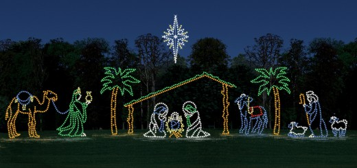 Branson-Gift-of-Lights-Nativity-illustration