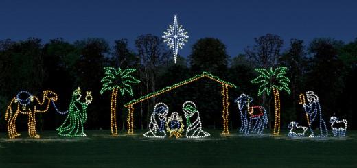 Branson-Gift-of-Lights-Nativity-illustration