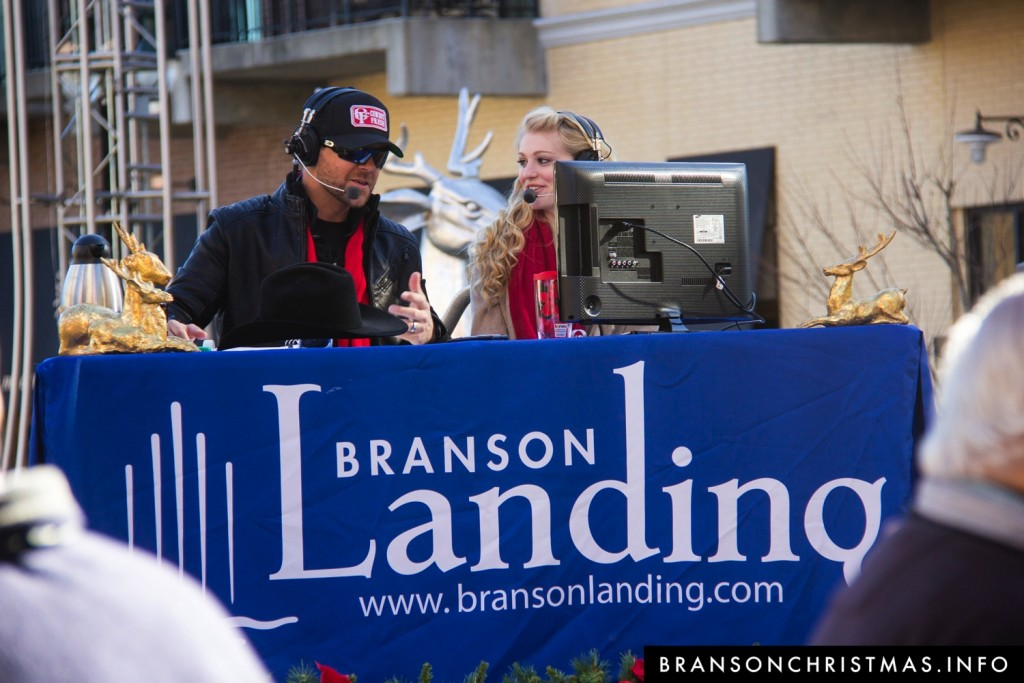 Branson Most Wonderful Time Year Parade 2015 1
