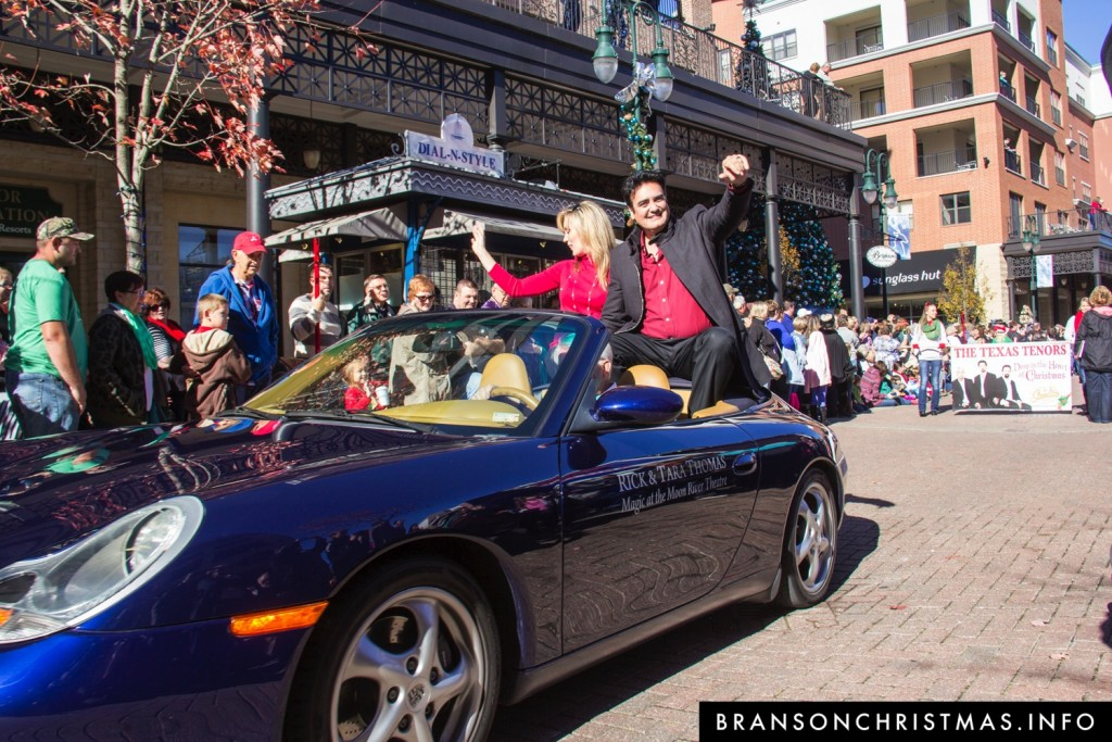 Branson Most Wonderful Time Year Parade 2015 10