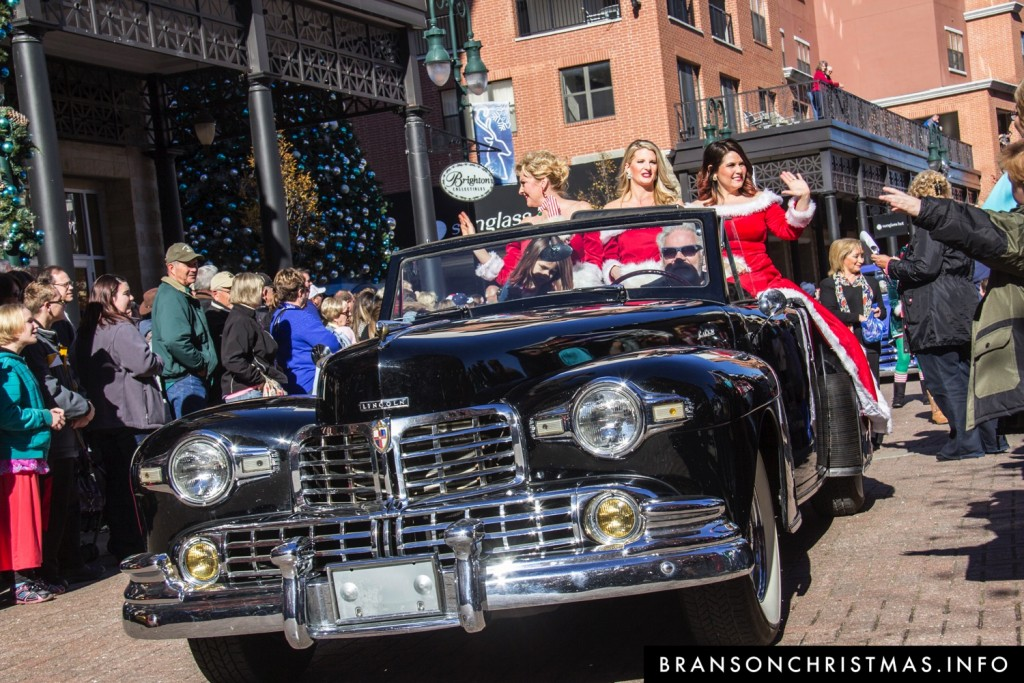 Branson Most Wonderful Time Year Parade 2015 11