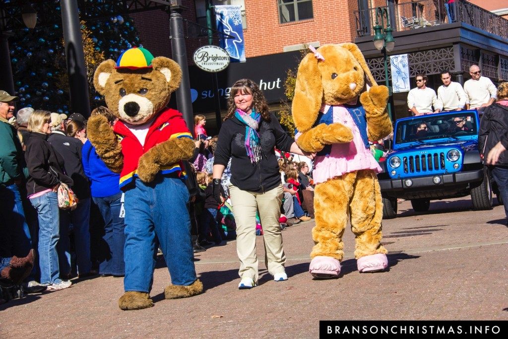 Branson Most Wonderful Time Year Parade 2015 14