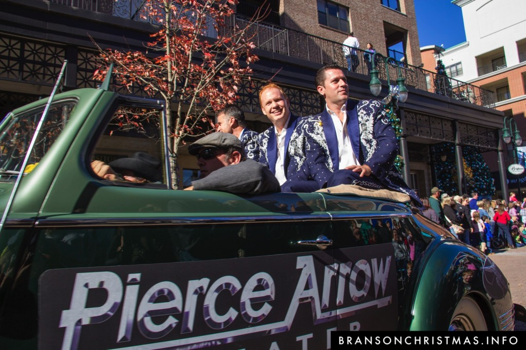 Branson Most Wonderful Time Year Parade 2015 17