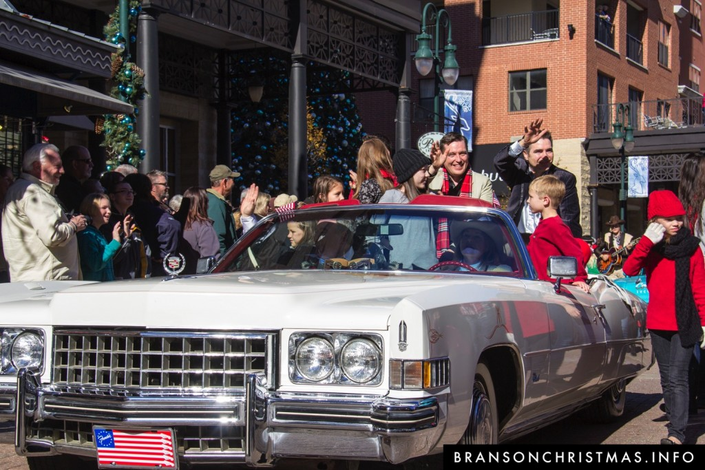 Branson Most Wonderful Time Year Parade 2015 18