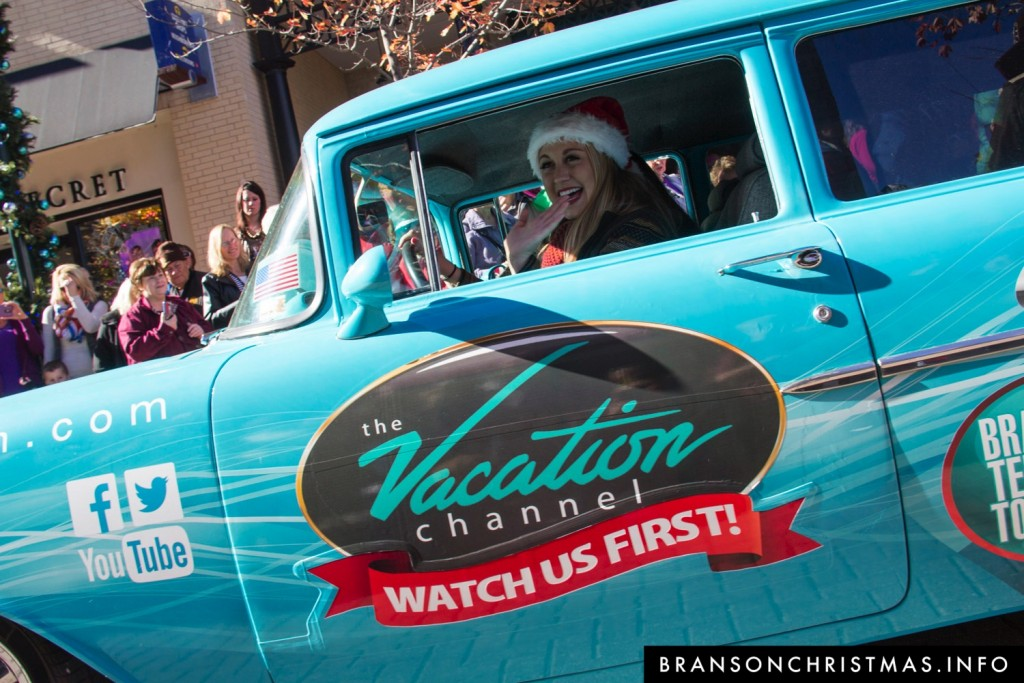 Branson Most Wonderful Time Year Parade 2015 19