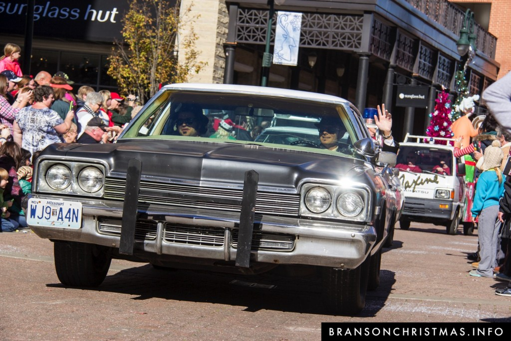 Branson Most Wonderful Time Year Parade 2015 21
