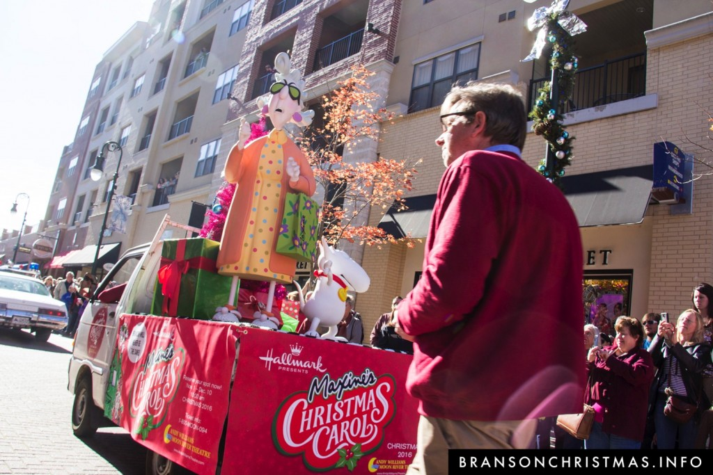 Branson Most Wonderful Time Year Parade 2015 23