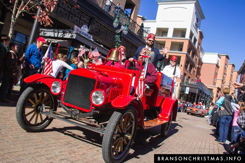 Branson Most Wonderful Time Year Parade 2015 24