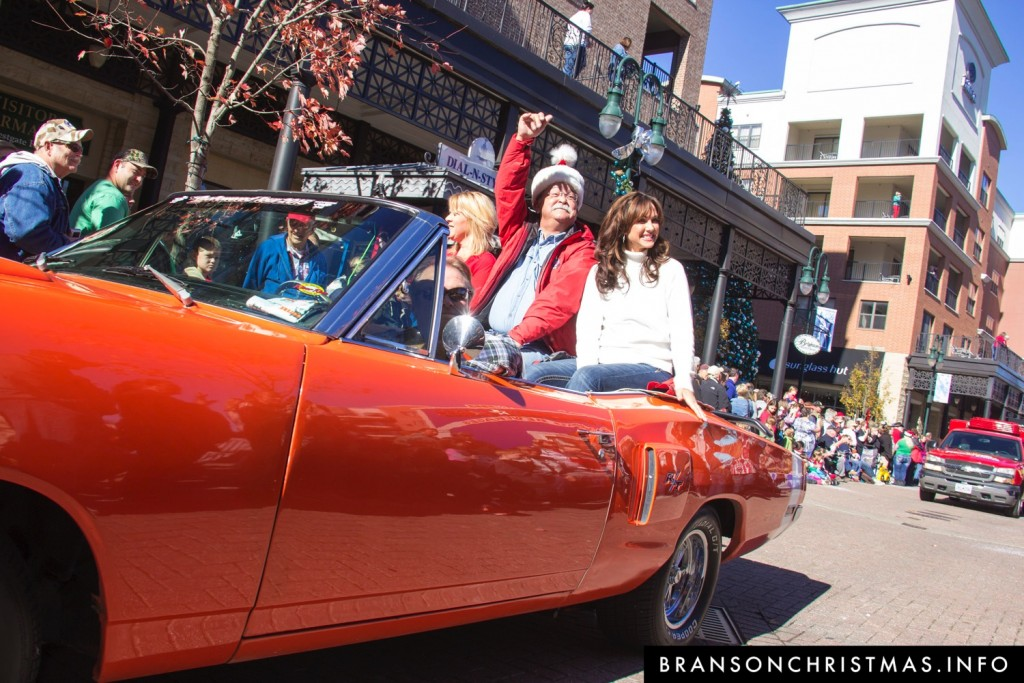 Branson Most Wonderful Time Year Parade 2015 25
