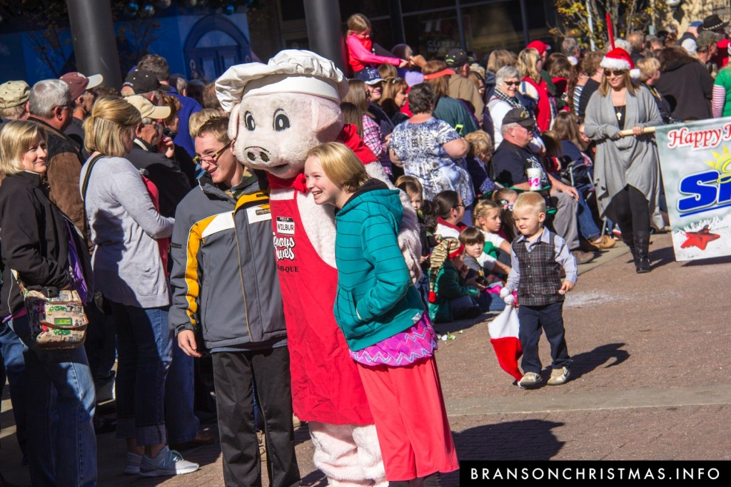 Branson Most Wonderful Time Year Parade 2015 26