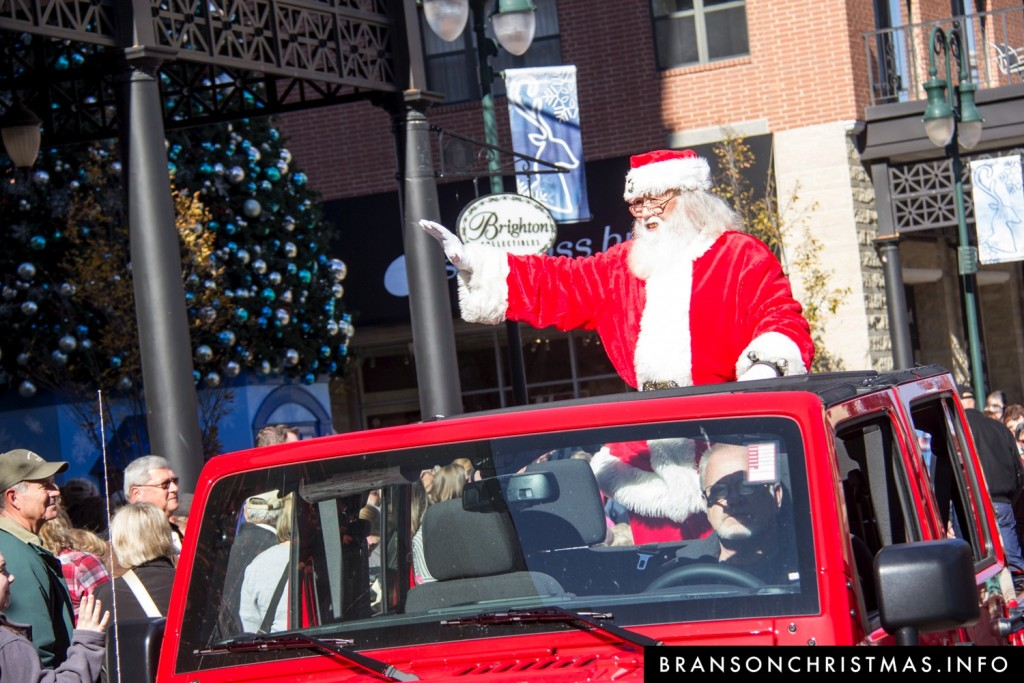 Branson Most Wonderful Time Year Parade 2015 27