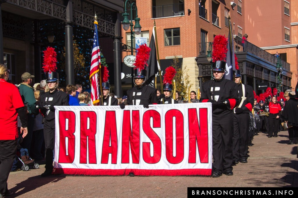 Branson Most Wonderful Time Year Parade 2015 3