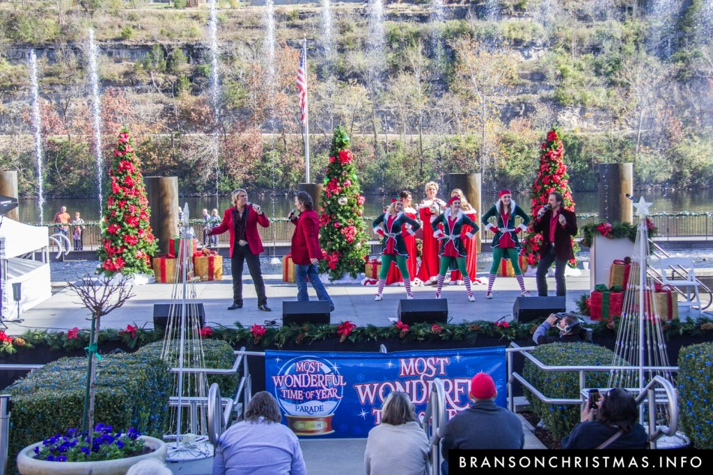 Branson Most Wonderful Time Year Parade 2015 31