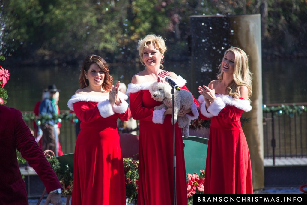 Branson Most Wonderful Time Year Parade 2015 33