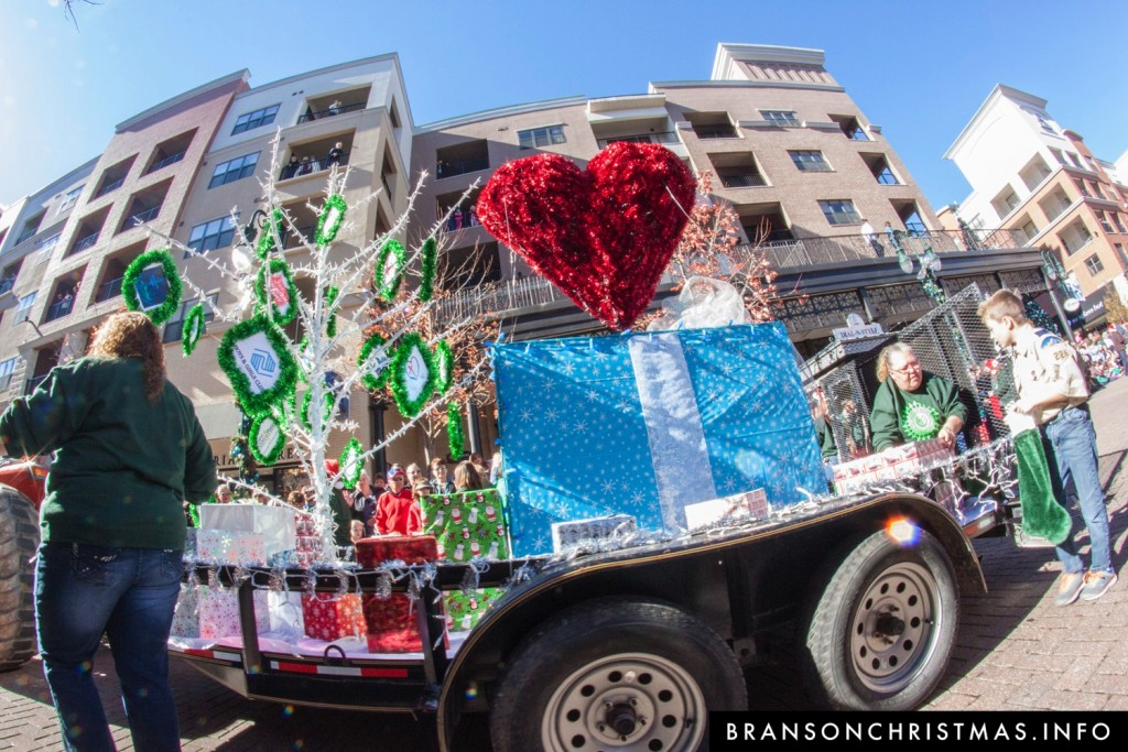 Branson Most Wonderful Time Year Parade 2015 42