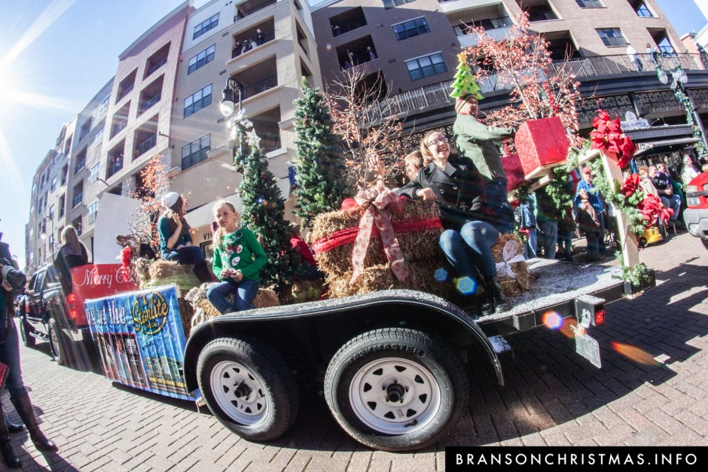 Branson Most Wonderful Time Year Parade 2015 43