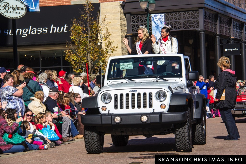 Branson Most Wonderful Time Year Parade 2015 8