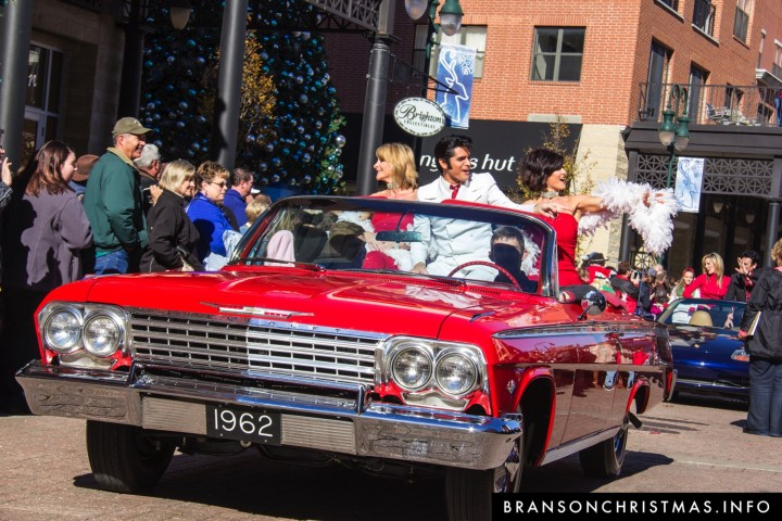 Branson Most Wonderful Time Year Parade 2015 9