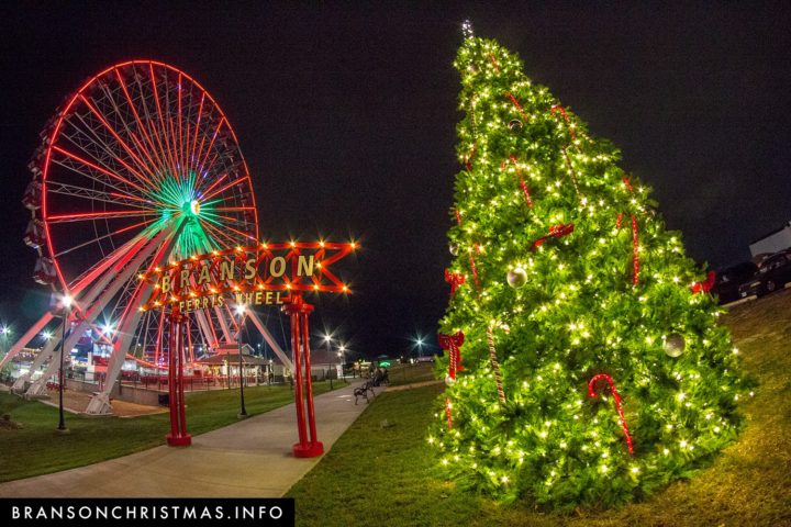 7 new things to experience this 2017 branson christmas season - 7 11 Open On Christmas