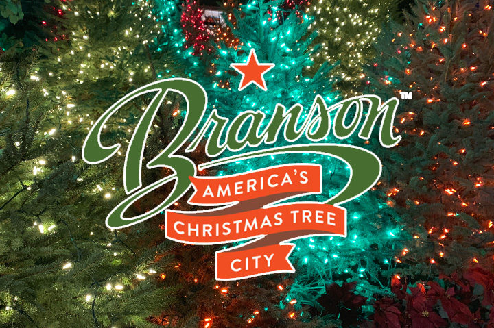 Branson Christmas Packages 2019 America's Christmas Tree City Tour Guide 2019 | Branson Christmas